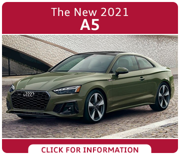 Click to research the exciting new 2021 Audi A5 Coupe model at Audi Columbus serving Columbus, OH