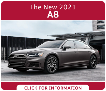 Click to research the exciting new 2021 Audi A8 model at Audi Columbus serving Columbus, OH