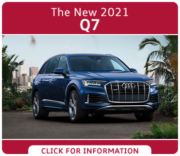 Click to research the exciting new 2021 Audi Q7 model at Audi Columbus serving Columbus, OH