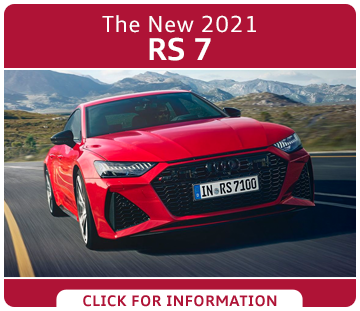 Click to research the exciting new 2021 Audi RS 7 model at Audi Columbus serving Columbus, OH