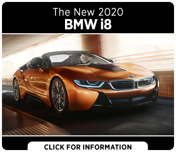 Click to research BMW i8 information in Norwalk, CA
