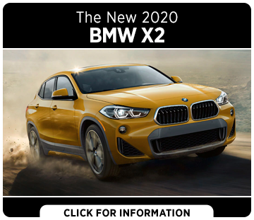 Browse our 2020 BMW X2 model information at South Bay BMW in Torrance, CA