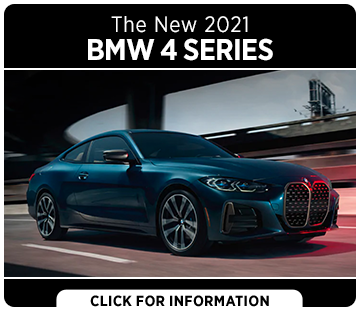 Browse our 2021 BMW 4 Series model information at South Bay BMW in Torrance, CA