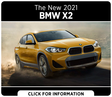 Browse our 2021 BMW X2 model information at South Bay BMW in Torrance, CA