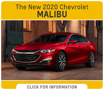 Click to research the new 2020 Chevrolet Malibu model at Capitol Chevrolet in Salem, OR