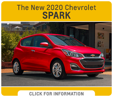 Click to research the new 2020 Chevrolet Spark model at Capitol Chevrolet in Salem, OR
