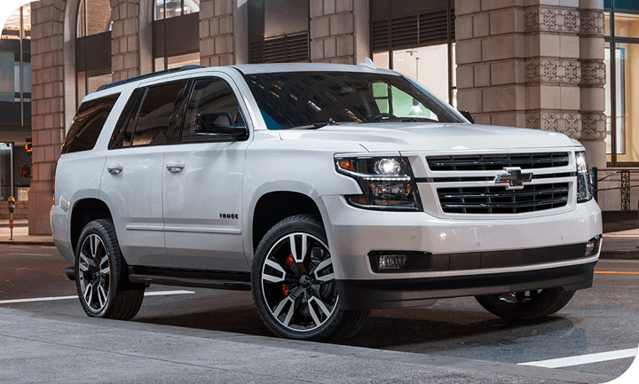 2020 Chevy Tahoe Specs Features Salem Or Chevrolet Dealership