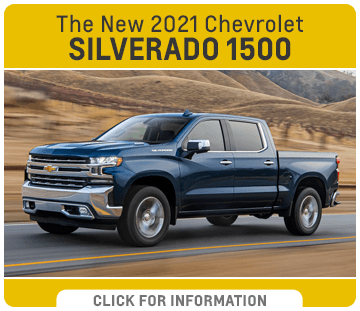 Click to research the new 2021 Chevrolet Silverado 1500 model at Capitol Chevrolet in Salem, OR