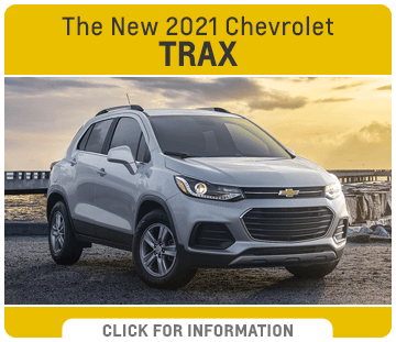 Click to research the new 2021 Chevrolet Trax model at Capitol Chevrolet in Salem, OR