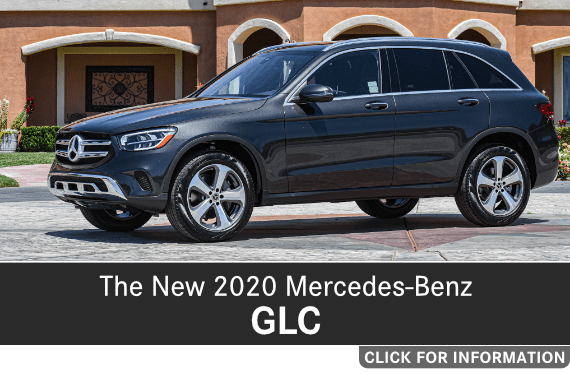 Browse our 2021 Mercedes-Benz GLC model information at Mercedes-Benz of Temecula