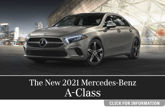 Browse our 2021 Mercedes-Benz A-Class model information at Mercedes-Benz of Temecula