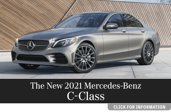 Browse our 2021 Mercedes-Benz C-Class model information at Mercedes-Benz of Temecula
