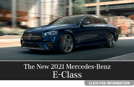 Browse our 2021 Mercedes-Benz E-Class model information at Mercedes-Benz of Temecula