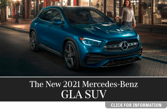 Browse our 2021 Mercedes-Benz GLA model information at Mercedes-Benz of Temecula