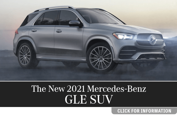 Browse our 2021 Mercedes-Benz GLE SUV model information at Mercedes-Benz of Temecula