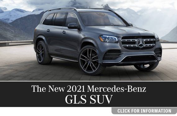 Browse our 2021 Mercedes-Benz GLS SUV model information at Mercedes-Benz of Temecula