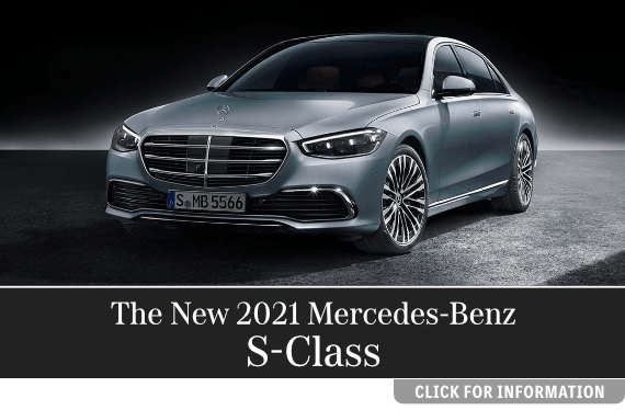 Browse our 2021 Mercedes-Benz S-Class model information at Mercedes-Benz of Temecula