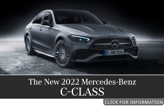 Browse our 2022 Mercedes-Benz C-Class model information at Mercedes-Benz of Temecula