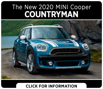 Browse our 2020 MINI Cooper Countryman model information at South Bay MINI in Torrance, CA