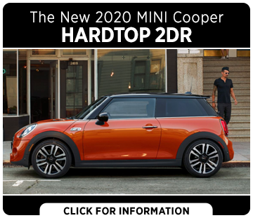 Browse our 2020 MINI Cooper Hardtop 2dr model information at South Bay MINI in Torrance, CA