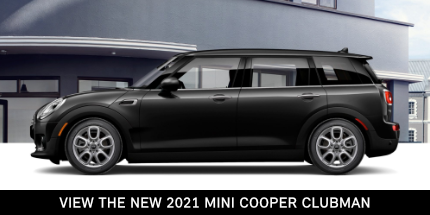 Browse our 2021 MINI Cooper Clubman model information at South Bay MINI in Torrance, CA