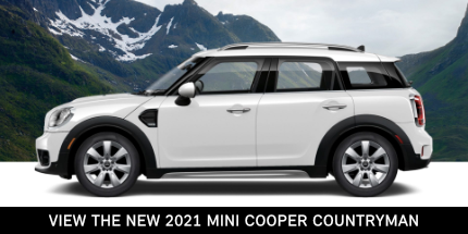 Browse our 2021 MINI Cooper Countryman model information at South Bay MINI in Torrance, CA
