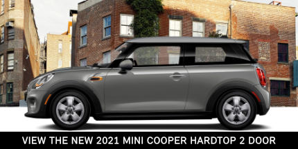 Browse our 2020 MINI Cooper Hardtop 2 Door model information at South Bay MINI in Torrance, CA