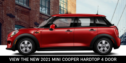 Browse our 2021 MINI Hardtop 4 Door model information at South Bay MINI in Torrance, CA