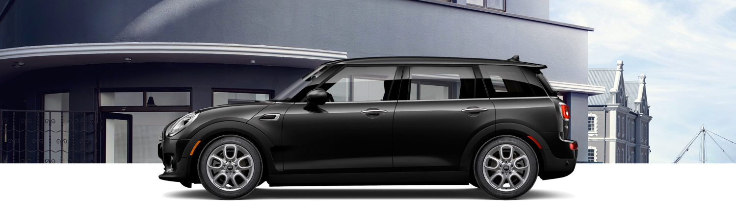 2021 MINI Clubman Model Information in Torrance, CA