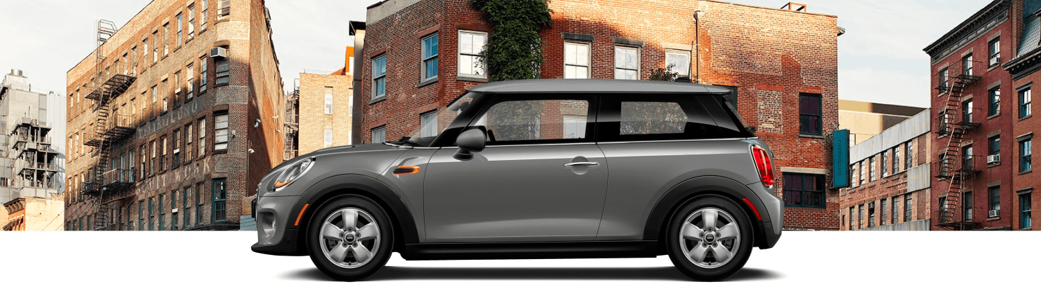 2021 MINI Cooper Hardtop 2 Door Model Information in Torrance, CA
