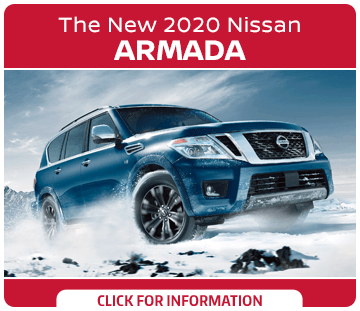 Learn About The 2020 Nissan Lineup At Carr Nissan In Olympia