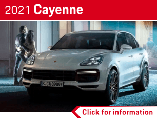 Review the 2021 Porsche Cayenne Model Features