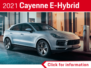 Click to browse our 2021 Porsche Cayenne E-Hybrid information in Norwalk, CA
