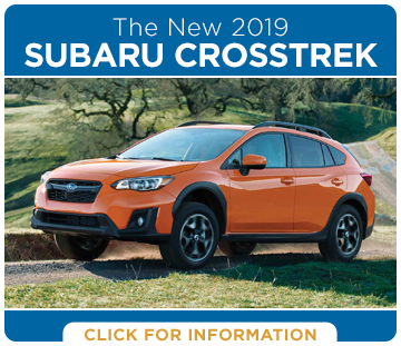 Browse our 2019 Crosstrek model information at Hanson Subaru in Olympia, WA