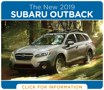 Browse our 2019 Subaru Outback model information at Hanson Subaru in Olympia, WA