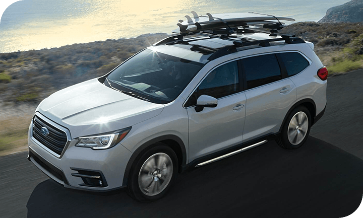 Review The New 2019 Subaru Ascent Model Information
