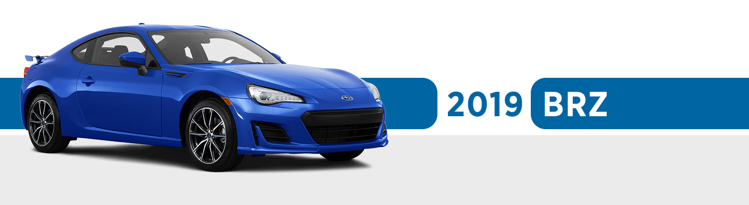 Review The New 2019 Subaru BRZ Model Features & Options now available at Nate Wade Subaru