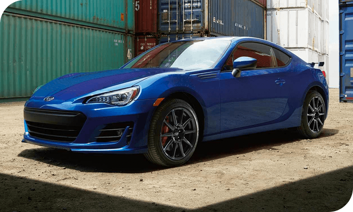 Review The New 2019 Subaru BRZ Model Information