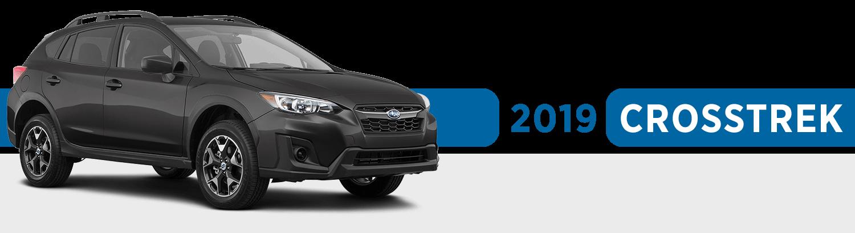 Review The New 2019 Subaru Crosstrek Crossover Model Features