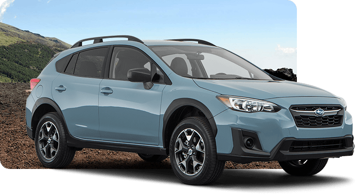 New 2019 Subaru Crosstrek 2.0i Base Model Trim