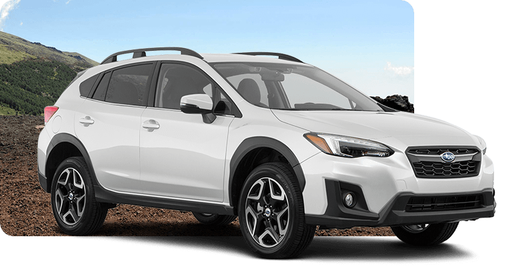 New 2019 Subaru Crosstrek 2.0i Limted Model Trim