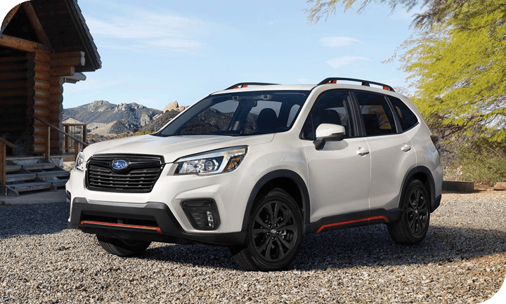 Review The New 2019 Subaru Forester Model Information
