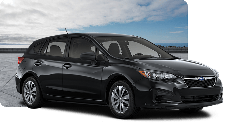 New 2019 Subaru Impreza 2.0i 5dr Base Model Trim