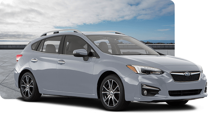 New 2019 Subaru Impreza 2.0i 5dr Limited Model Trim