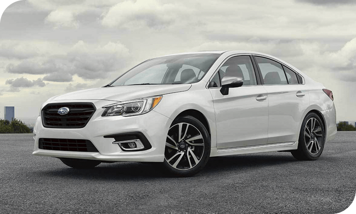 Review The New 2019 Subaru Legacy Model Information