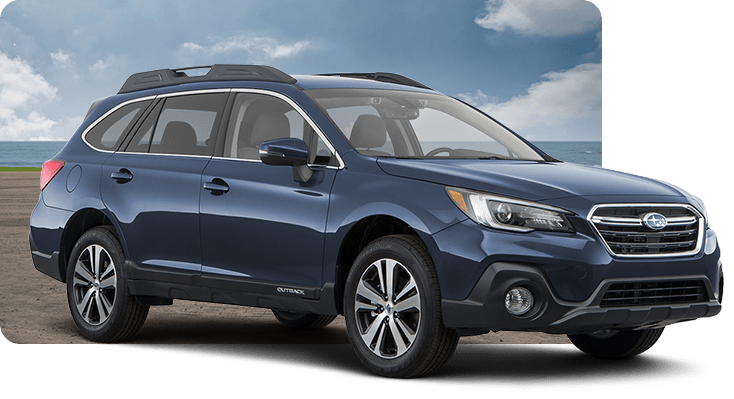 2019 Subaru Outback 3.6R Limited and Touring Trim