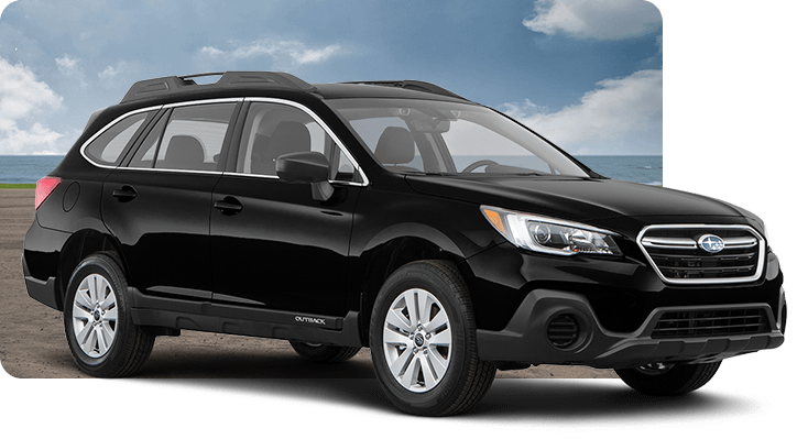2019 Subaru Outback | See What's New from Subaru in Portland, OR