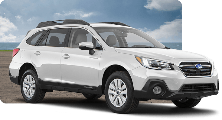The New 2019 Subaru Outback   Off-Road-Capable Wagon for