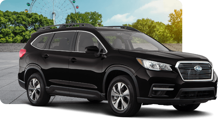 2020 Subaru Ascent Premium Trim