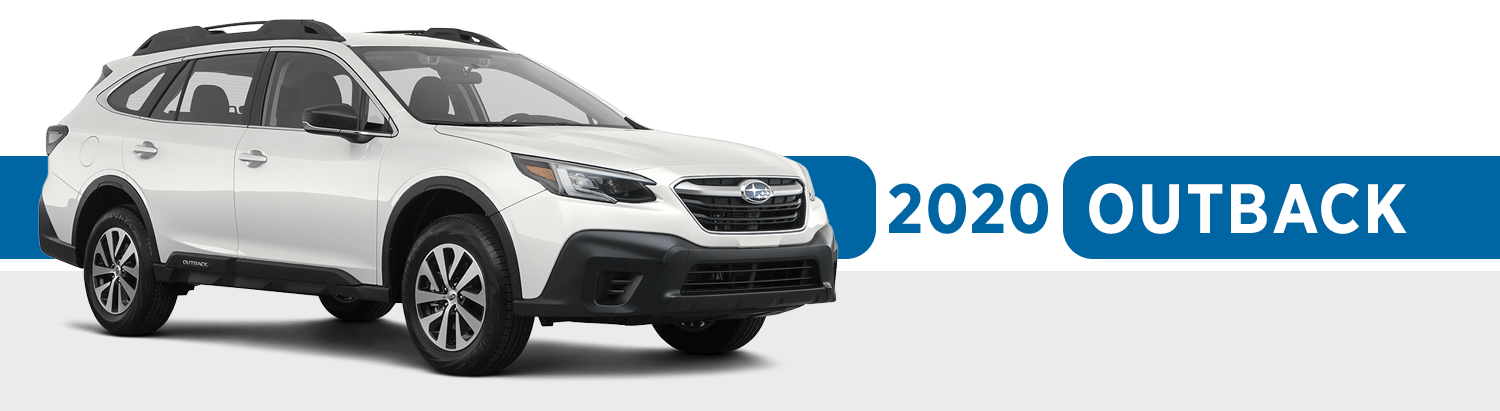2020 Subaru Outback Specs & Features Information in Salt Lake City, UT